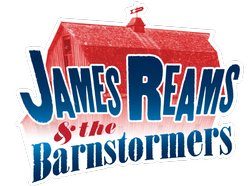 Image for James Reams & The Barnstormers