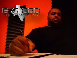 Image for Big Ced (The Texas Titan)