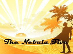 Image for The Nebula Five