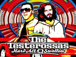 Image for The Testerossas