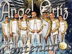 Image for Angel Ortiz Y Los Centenarios