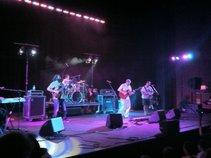 High Peaks Band