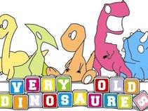 Very Old Dinosaures