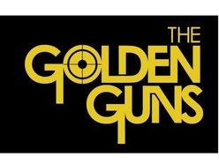 Image for The Golden Guns
