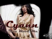 Ms.Cyann