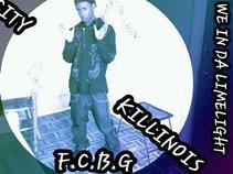 Yung Pook G (Killinois)