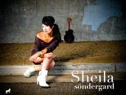 Image for Sheila Sondergard