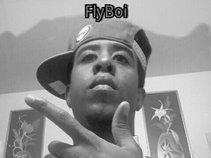 Flyboi aka knuckles
