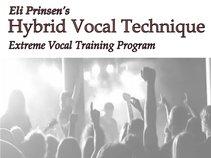 Eli Prinsen's HVT Vocal Training