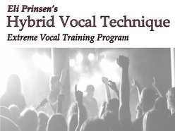 Eli Prinsen's HVT Vocal Training