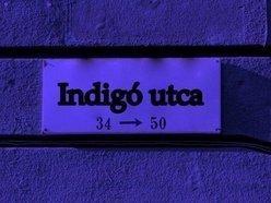 Indigó Utca