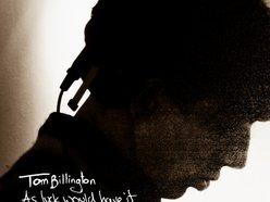 Tom Billington