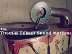 The Thomas Edisun Sound Machine