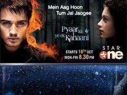 Pkyek theme song na na full version by pyaar ki yeh ek kahani.