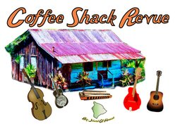 Image for COFFEE SHACK REVUE