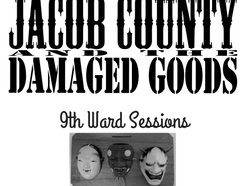 Image for Jacob County & the Damaged Goods