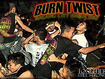 Burn Twist HC