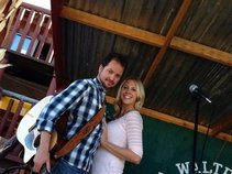 Kari and Jason Wolther