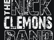 The Nick Clemons Band