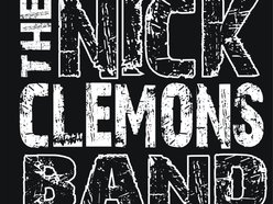 Image for The Nick Clemons Band