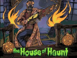 Image for The House of Haunt