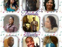 Friends Ministry