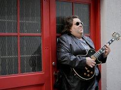 Image for Joey Stuckey (Blues Profile)