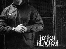 Boston Blackout