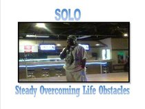 SOLO  (Steady Overcoming Life Obstacles)