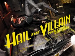 Image for Hail The Villain
