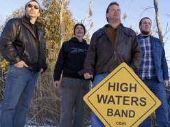 Image for High Waters Band