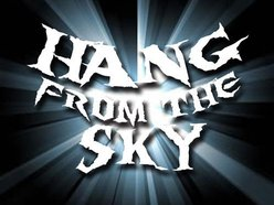 Image for Hang From The Sky