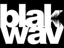 Image for Blak Wav