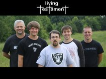Living Testament