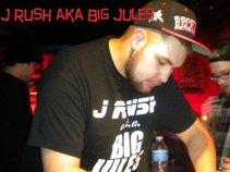 J Rush