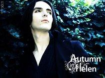 Autumn in Helen