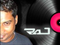 Rajesh Amin