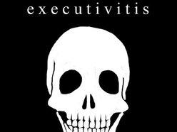 Image for Executivitis