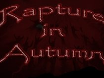 Rapture In Autumn(tampa bay Fl)