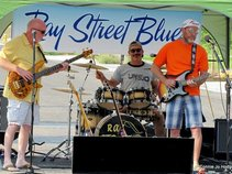 Ray Street Blues