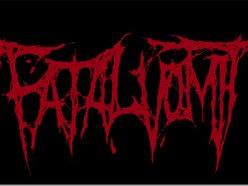Image for FATAL VOMIT