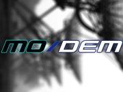 modulator.demodulator