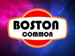 Image for Boston Common Band