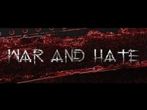 War And Hate