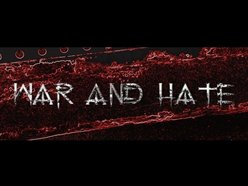 Image for War And Hate