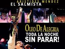 El Salmista Aristides Mendez