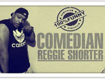 Reggie Shorter