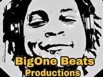 BigOne Beats Productions