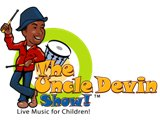 Image for The Uncle Devin Show