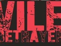 Vile Betrayer